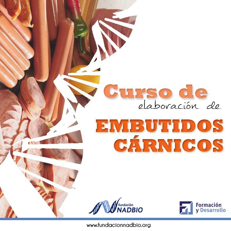 ELABORACION EMBUTIDOS CARNICOS