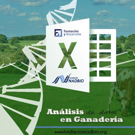 ANÁLISIS DE DATOS EN GANADERÍA
